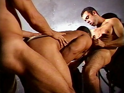 Paulo Latino Threesome Cramming
