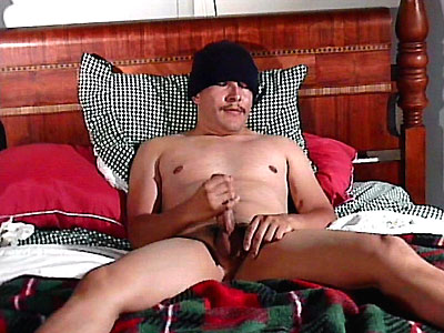 dick Stroking Gay Latinos