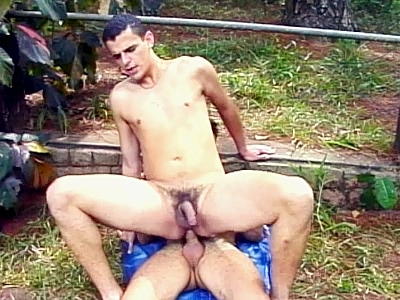 Latino Fucked On Top